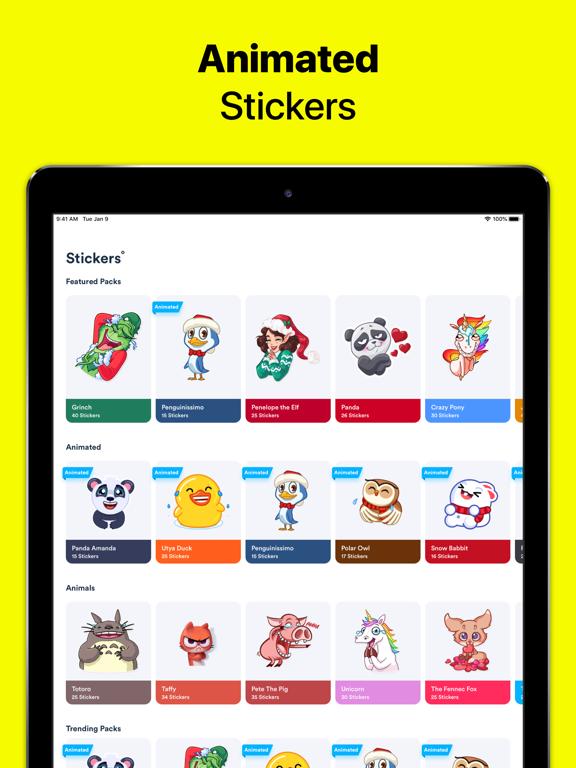StickerHub - Sticker Maker screenshot 11