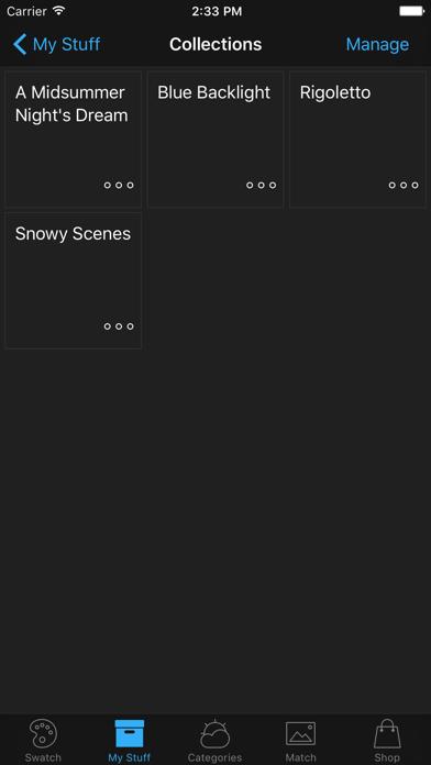 ShowTool Swatchのおすすめ画像3