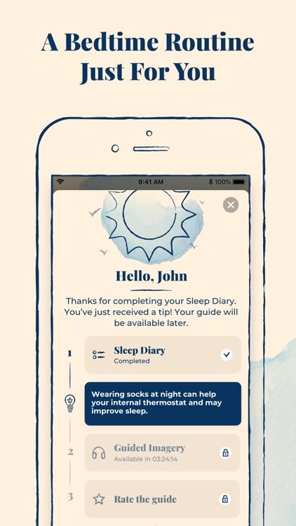 Rise - Sleep Better screenshot-3