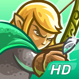 Ícone do app Kingdom Rush Origins HD