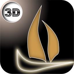 LA ROCHELLE 3D