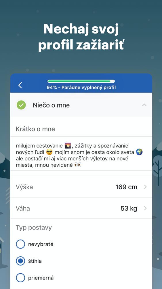 pokec.sk registrácia