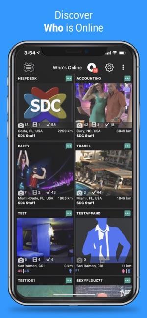 Bedste nye hookup apps
