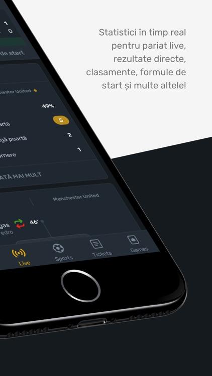 Superbet Sport screenshot-3