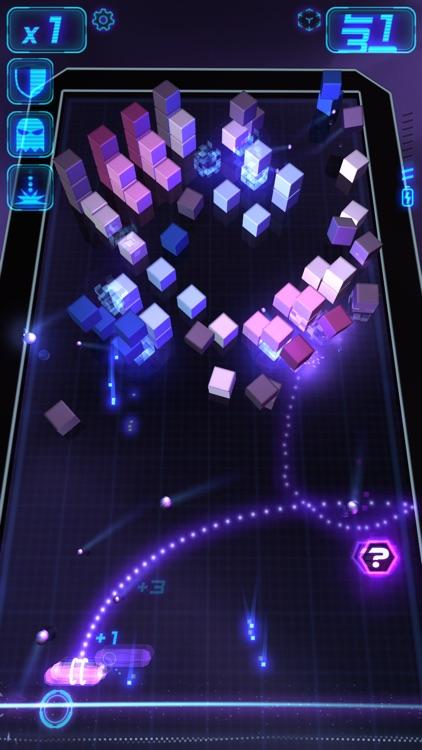 Micro Breaker screenshot-8