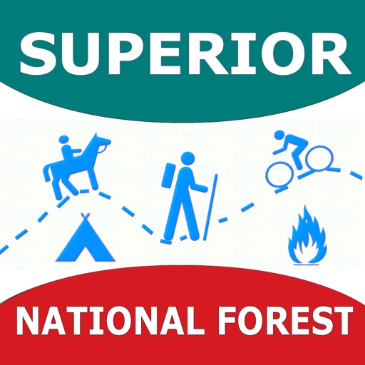 Superior National Forest – GPS