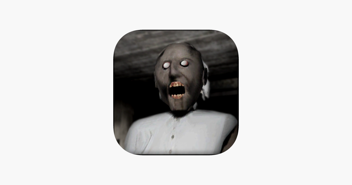 Granny on the App Store