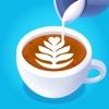 コーヒーショップ3D