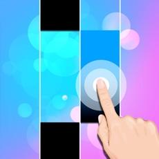 ピアノ タイル:アニメの曲・音ゲー