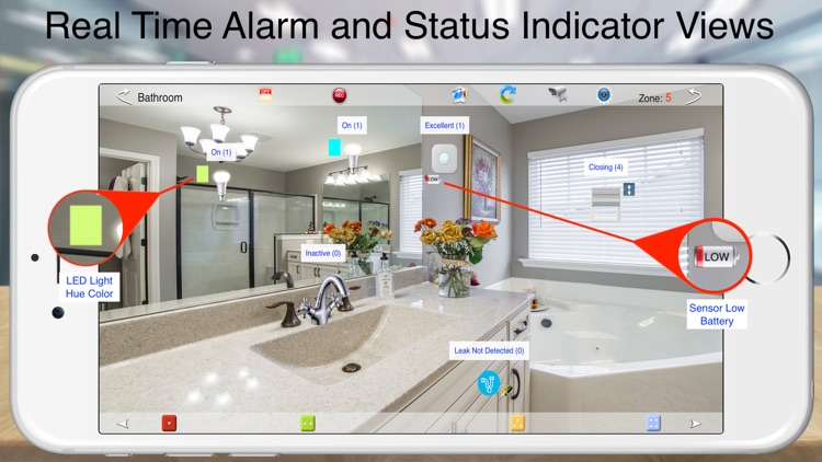 HOS Smart Home All In One Live
