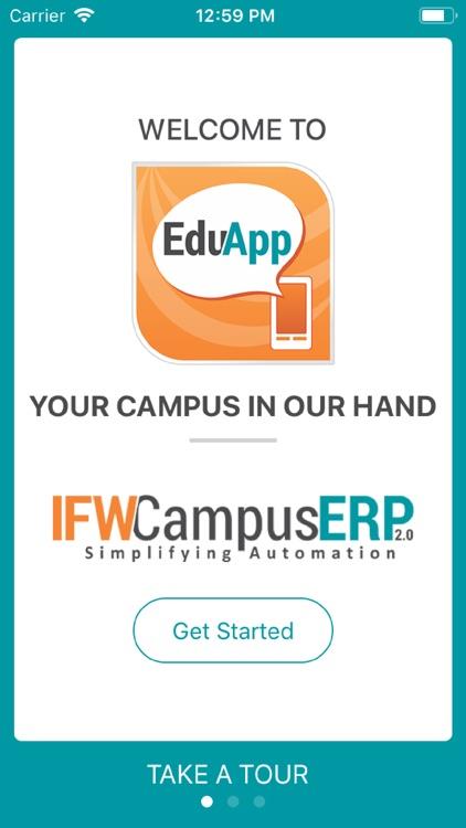 IFW EduApp 2.0