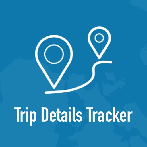 Trip Details Tracker