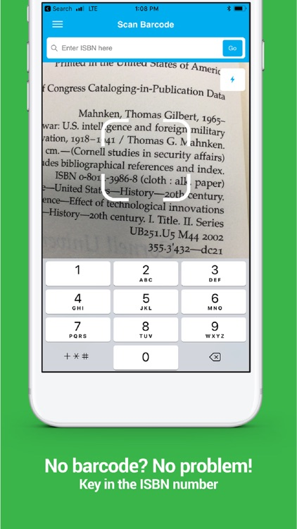 sellbackyourBook - Sell books screenshot-3