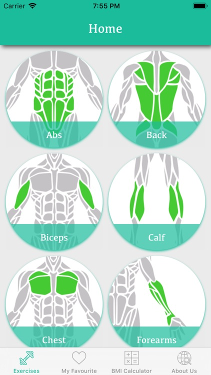 Hi-Fitness-Exercises