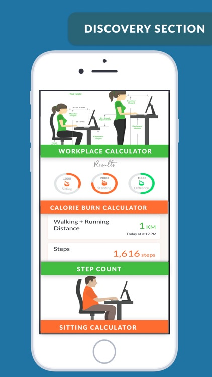Office Hours - Fitness at Work screenshot-4