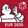 MICHELIN Guide Europe 2020