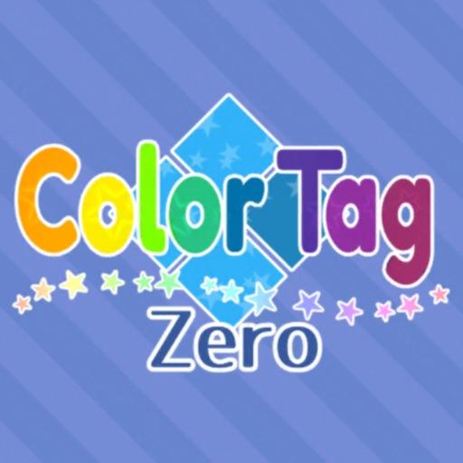 Color Tag Zero