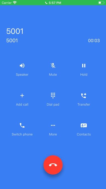 ITC Cloud Mobile screenshot-3