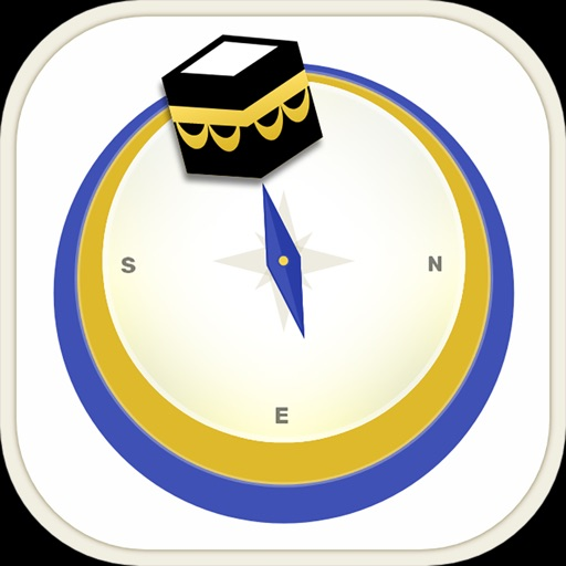 Qibla Finder - Qibla Direction