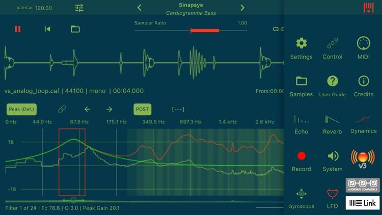 apeFilter screenshot-0
