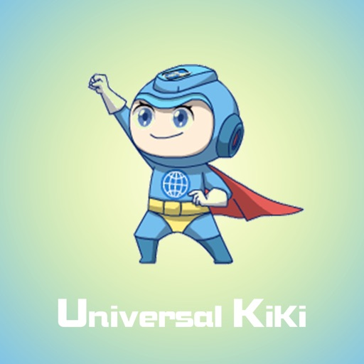 Universal KiKi