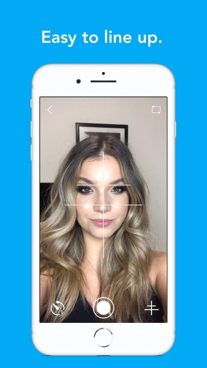 Selfie A Day - Everyday Photo screenshot-4