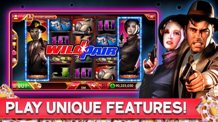 Super Jackpot Slots Casino screenshot-4