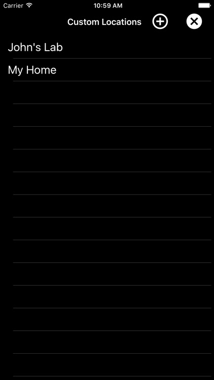 Hours screenshot-5