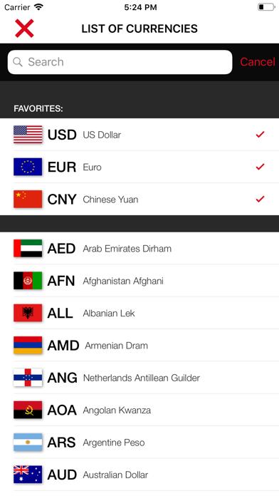 Currency Converter - $€¥ på PC