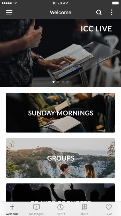 Interbay Community Church