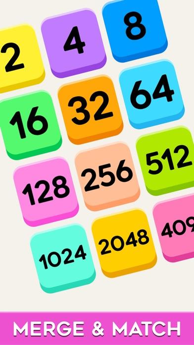 4096 Merge Match screenshot 6
