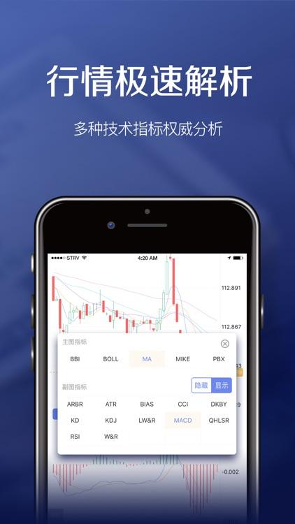 富通环球投资-贵金属原油投资平台 screenshot-3