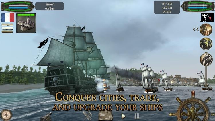 The Pirate: Plague of the Dead screenshot-4