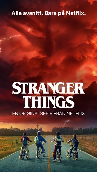 Screenshot for Netflix in Sweden App Store