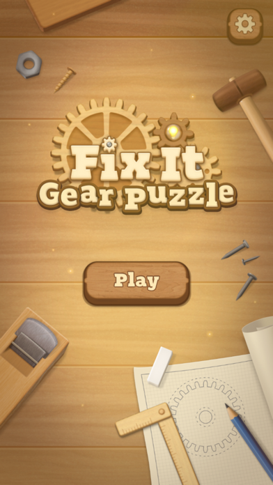 Fix it: Gear Puzzle på PC