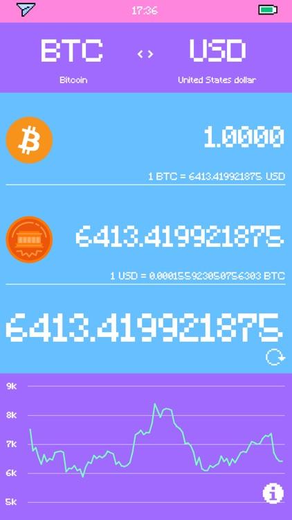Pixel Currency - Converter screenshot-3