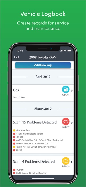 FIXD OBD2 Scanner on the App Store