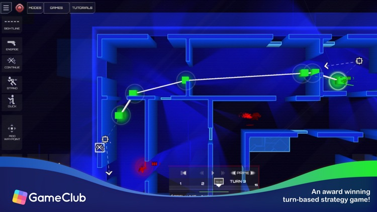 Frozen Synapse - GameClub screenshot-0