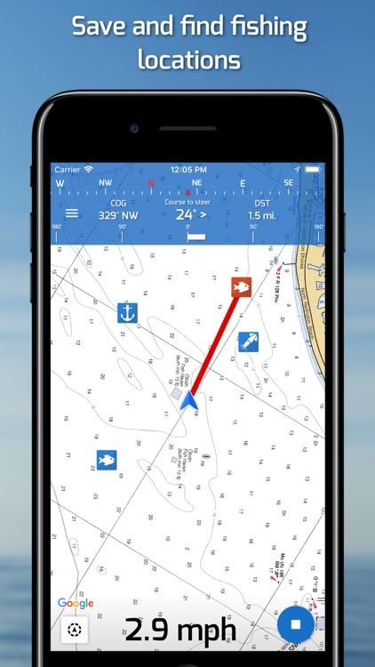 Fishing Points - Fishing App screenshot-3