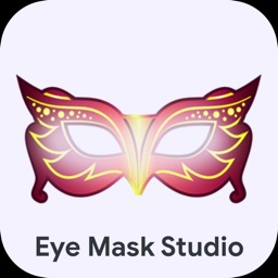 Eye Mask Studio By John Barrientez