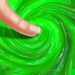 DIY ASMR Slime Simulator