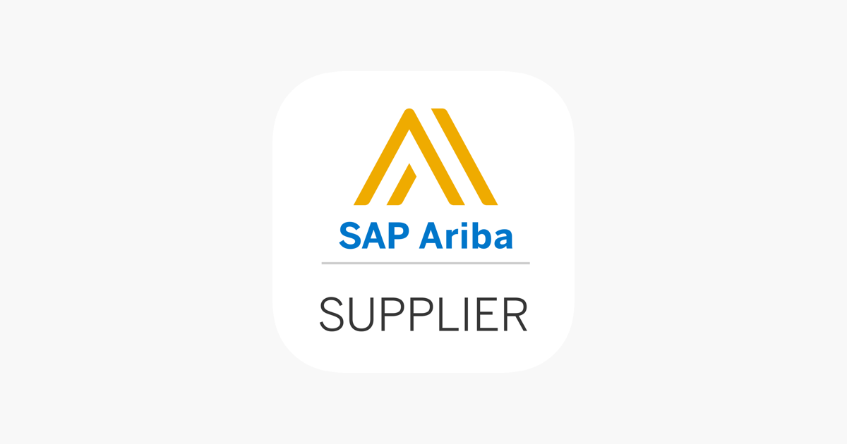 SAP Ariba Supplier on the App Store