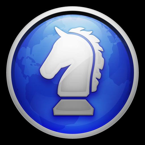 神馬瀏覽器 for Mac