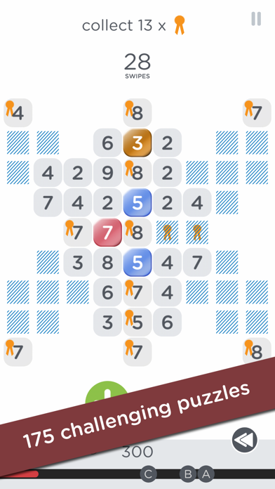 Smart Numbers free Coins hack