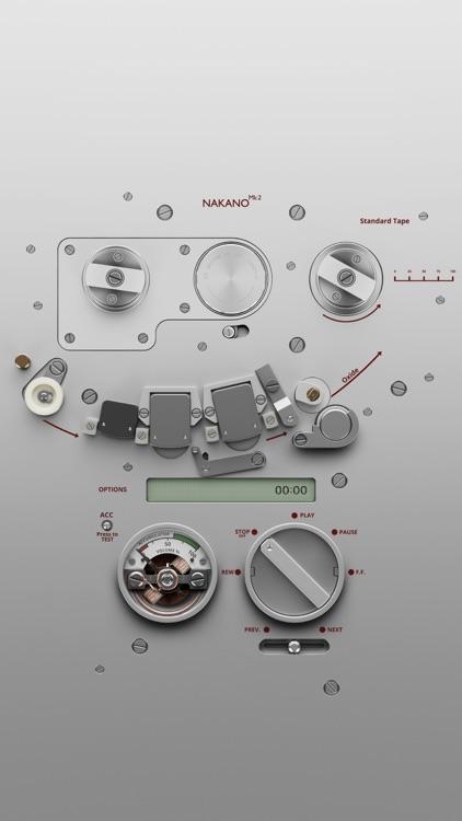 NAKANO Mk2 screenshot-3