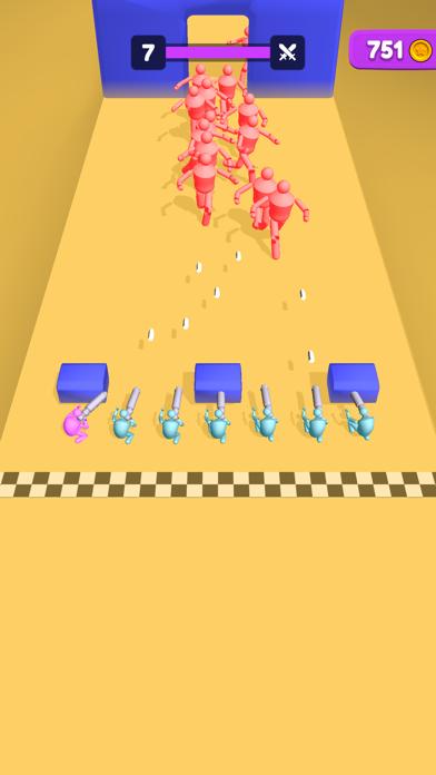 Gun Gang screenshot 4