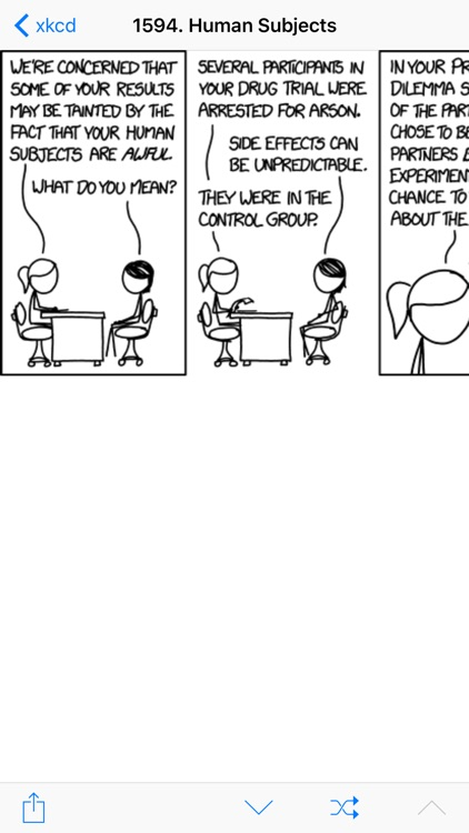 xkcd screenshot-1