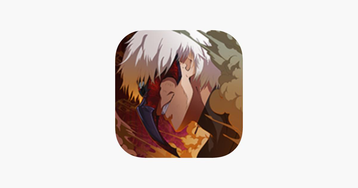 Tokyo Ghoul: Dark War on the App Store