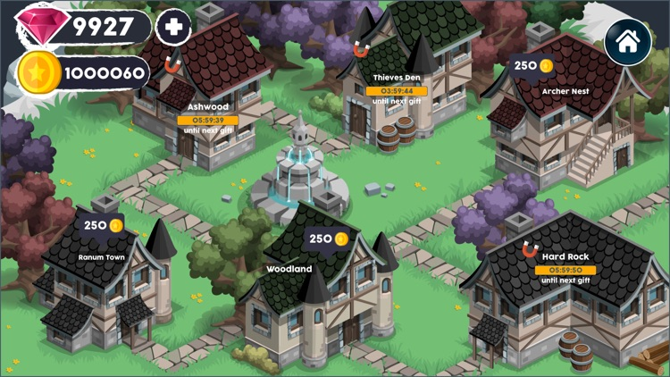 Archer.io: Tale of Bow & Arrow screenshot-3