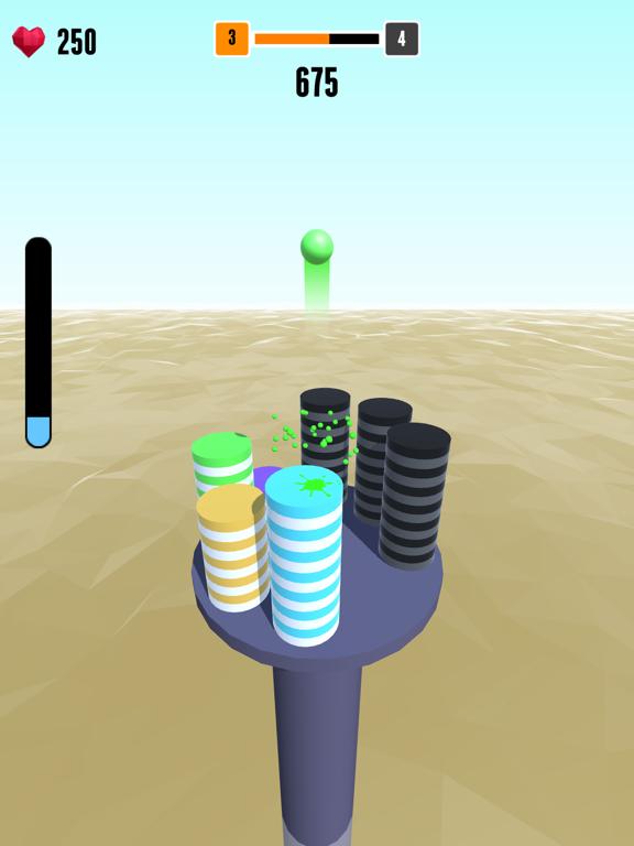 Stack Bash 3D screenshot 5